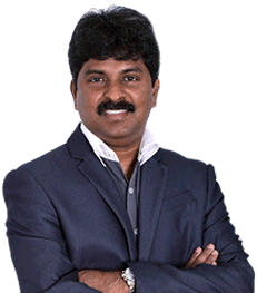 Murugavel Janakiraman is the Founder and CEO of Matrimony.com